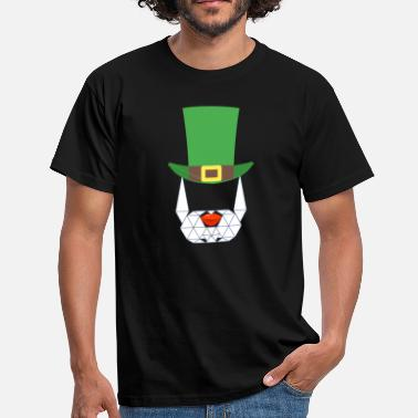 St. Patricks St. Patrick - Men's T-Shirt