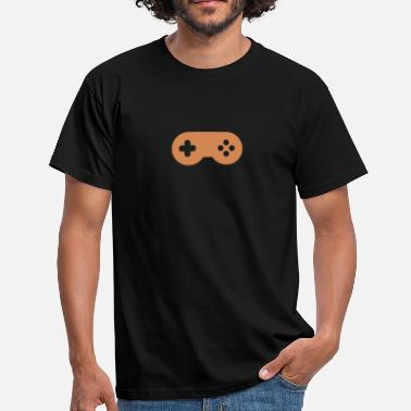 Quality Control Gaming controller - Men's T-Shirt