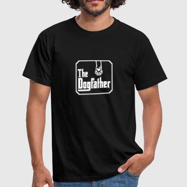 Dogfather The Dogfather - Männer T-Shirt