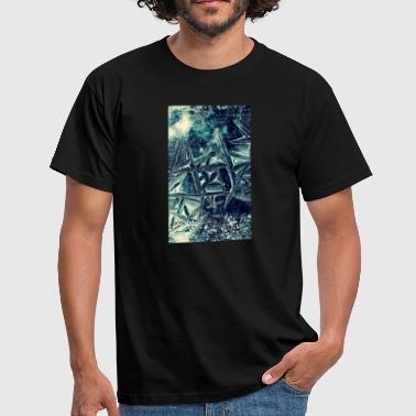 Pyt Frosne Nature - Herre-T-shirt