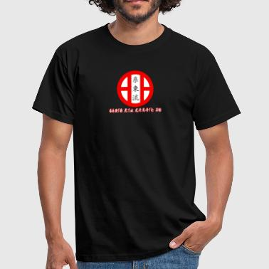 Karate Do Shito Ryu Karate do - Camiseta hombre