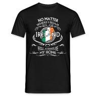 Wie irische Männer sind