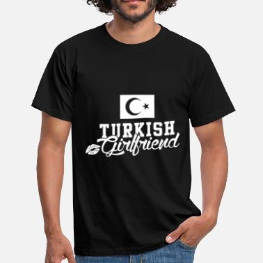 Turkish Turkish turkish - Men's T-Shirt