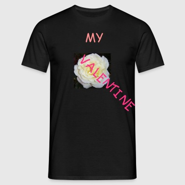 A ROSE FOR ROSE - Men's T-Shirt