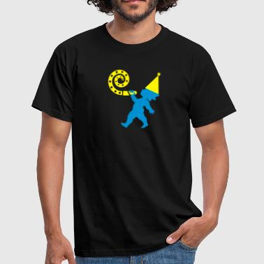 Cupido Party - Männer T-Shirt