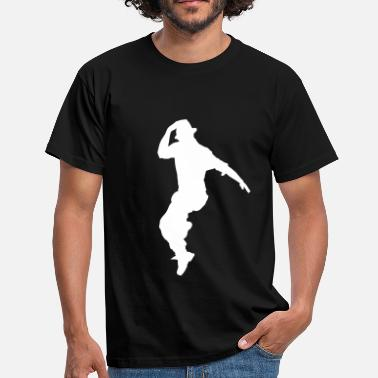 Swag Dance Jumping dancer - T-shirt Homme