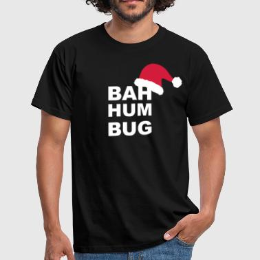 Humbug BAH HUM BUG - Men's T-Shirt