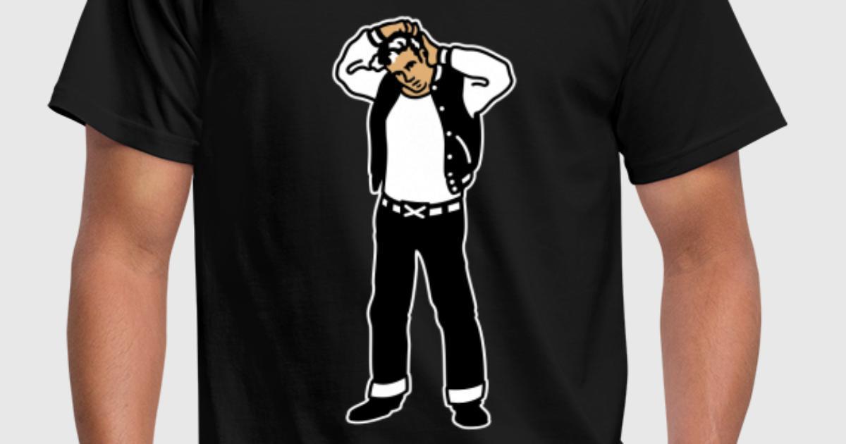 Rockabilly Boy von HerrFaulbaum | Spreadshirt