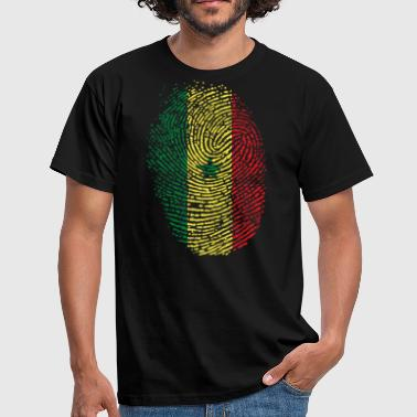 Senegal - Men's T-Shirt