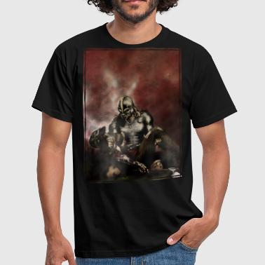 Brothers In Armor - Männer T-Shirt