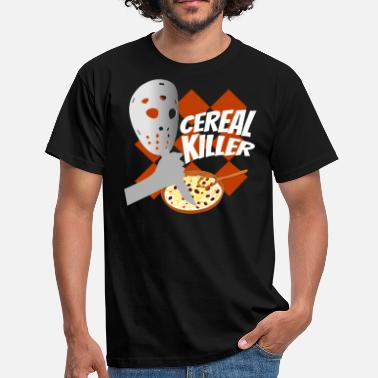 Cereal CEREAL KILLER - Männer T-Shirt