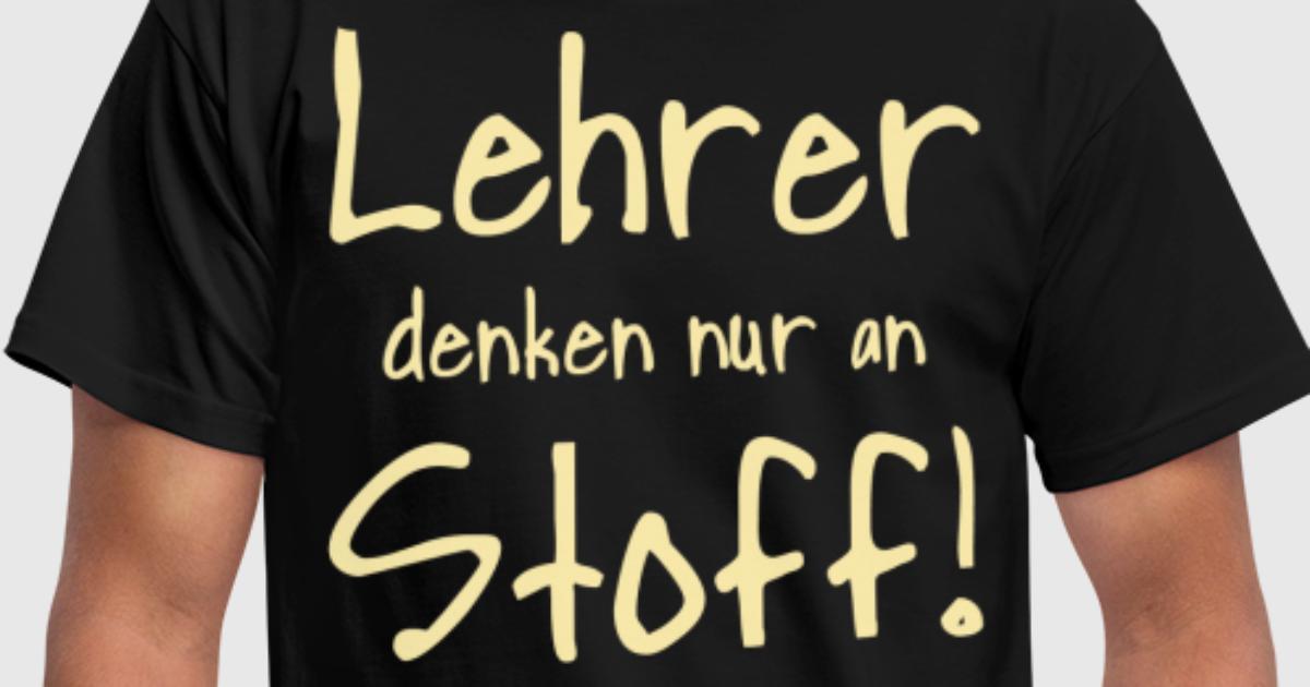 SD - Lehrer denken nur an STOFF - Lehrer Schule Design Drogen Abitur ...