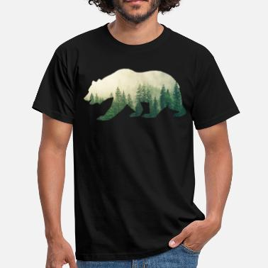 Grizzly Grizzly - Männer T-Shirt