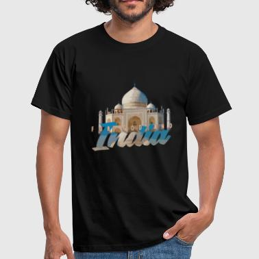 Made in India - Men's T-Shirt