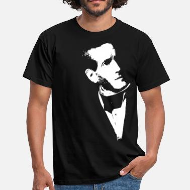 Alessandro GoClassic | Alessandro Manzoni - Mannen T-shirt