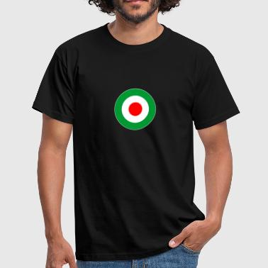Venezia Italien Italy Europe Mod Target DigitalDirekt - Men's T-Shirt
