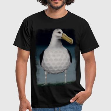 Albatross - Men's T-Shirt