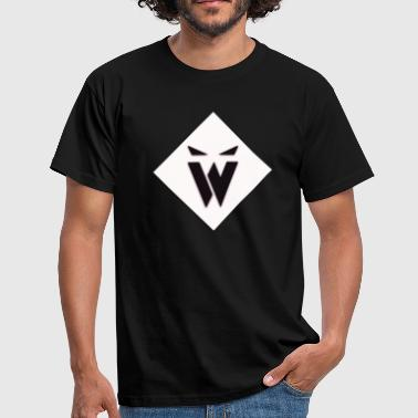 Wollefication Keps - T-shirt herr