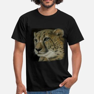 Cheetah cheetah - Men's T-Shirt