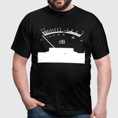 adp_db - T-shirt Homme