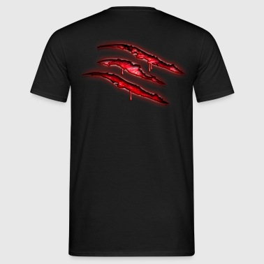 RIPPER!bloody - Men's T-Shirt
