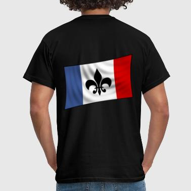 new french flag - T-shirt Homme