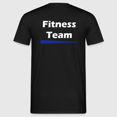 Fitness TeamEPS - Men's T-Shirt