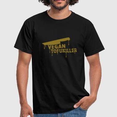 tofukiller_225x225 - Men's T-Shirt