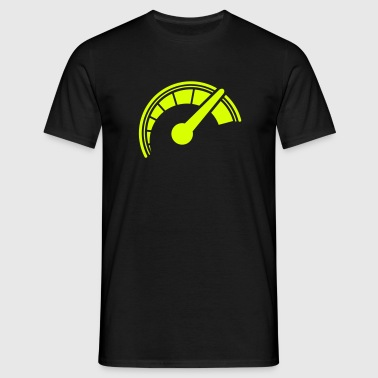 speed - Men's T-Shirt