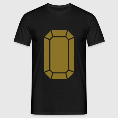 Bling - Men's T-Shirt