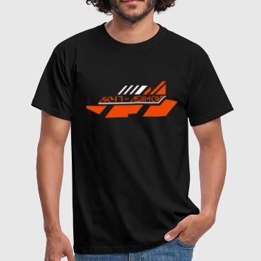 Ak47 Asiimov - Men's T-Shirt