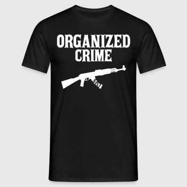 OC-AK-47 - Men's T-Shirt
