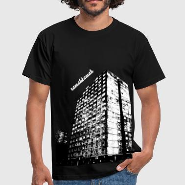 HIGHrise - Men's T-Shirt