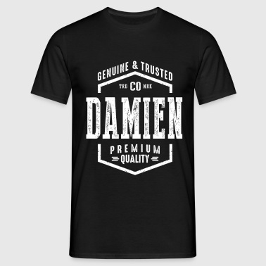 Damien  Name - Men's T-Shirt
