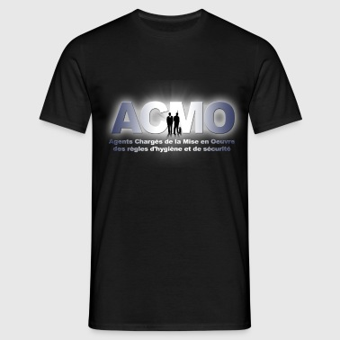 ACMO - T-shirt Homme