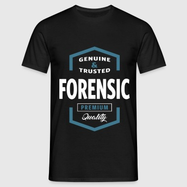 Forensic - Men's T-Shirt