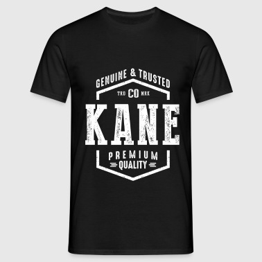 Kane Name - Men's T-Shirt