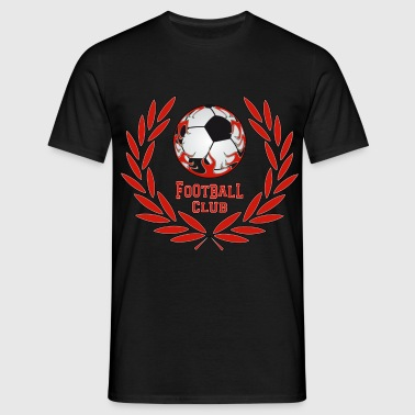 Football club - T-shirt Homme