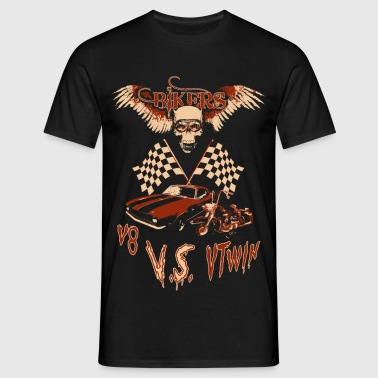 VS bis - T-shirt Homme