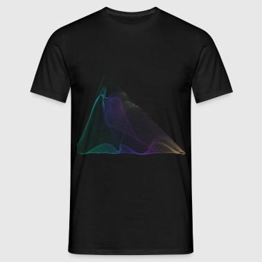 geom4 - T-shirt Homme