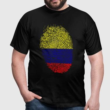 Colombia - Men's T-Shirt