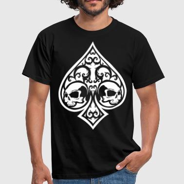 Ace of Spades - Men's T-Shirt