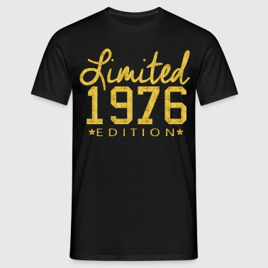 Limited 1976 Edition - Men's T-Shirt
