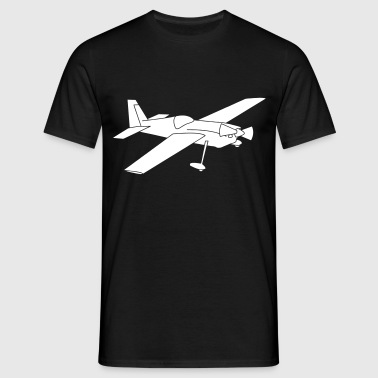 Aerobatic Gift fly - T-skjorte for menn