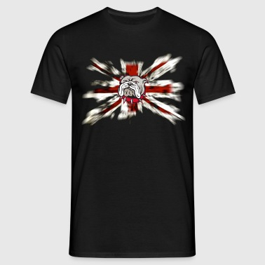 British Bulldog - Men's T-Shirt