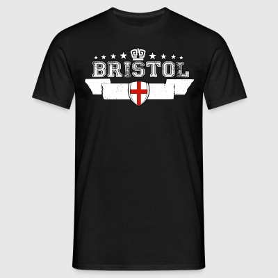 Bristol - Men's T-Shirt
