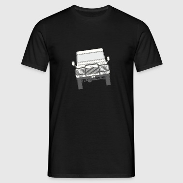 Love Your Landy - Men's T-Shirt