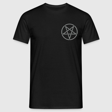 pentacle - T-shirt Homme
