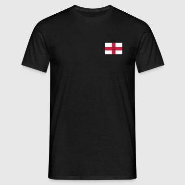 England rugby - Men's T-Shirt