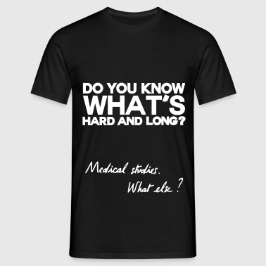 What else? - T-shirt Homme